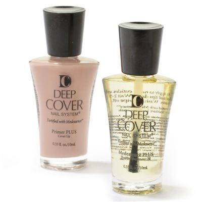 Deep Cover Medessence Oil w/ Bonus Primer Plus $ 14.10