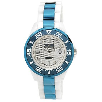 Invicta Men s or Women s Swiss Quartz Pro Diver Ceramic Watch at ShopNBC com from images.shopnbc.com