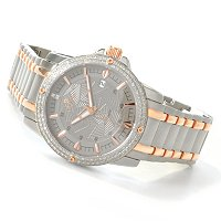 for Croton Men's 131st Anniversary Automatic Stainless Steel Watch