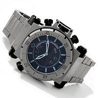 Invicta makes one tough titanium watch