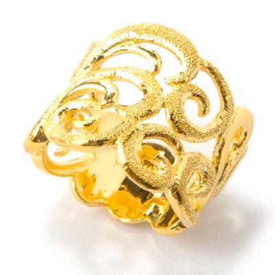 HighKarat Gold Jewelry the Fashion Spot