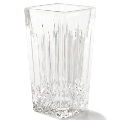 Waterford Crystal Lismore Diamond Vase $ 90.21