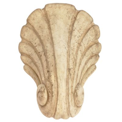 Acanthus Leaf Wall Sconce $ 76.07