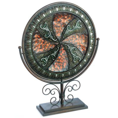 Santara Scroll Plaque Stand. $ 49.75