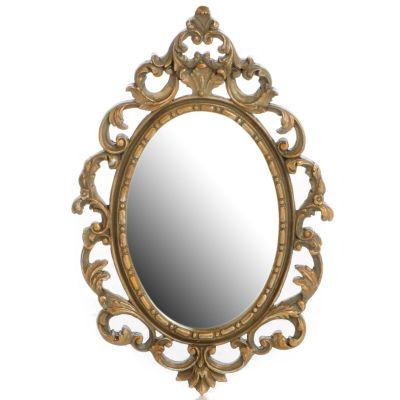 scroll mirror