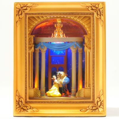 Walt Disney Choice Gallery of Light Box. BEAUTY AND THE BEAST $ 72.00