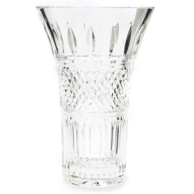 Waterford Crystal Irish Lace 8' Vase. $ 175.00