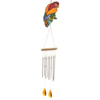 Outdoor Parrot Windchime. $ 27.50