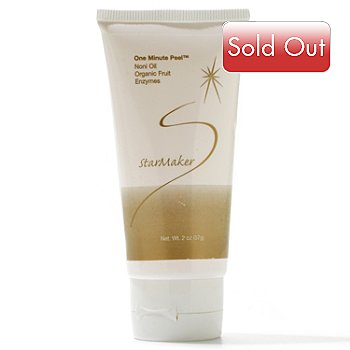 301-331 - Starmaker One-Minute Peel 2 oz
