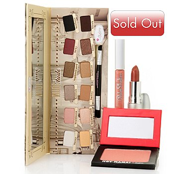 301-390 - theBalm® Cosmetics Four-Piece Ultimate Nude Color Collection
