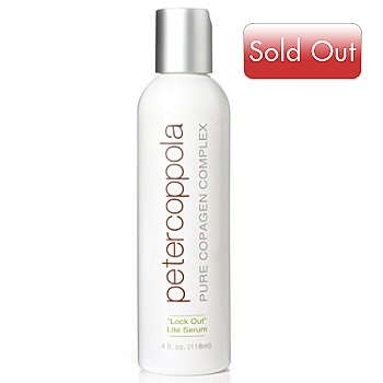 301-903 - Peter Coppola Pure CopaGen Complex ''Lock Out'' Lite Hair Serum