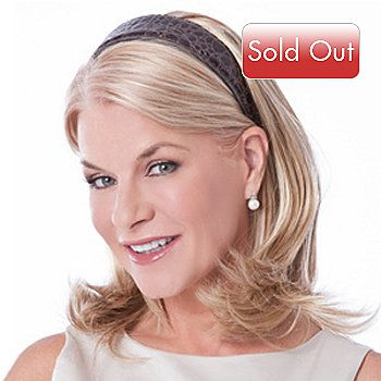 304-035 - Toni Brattin Headband Fall Straight