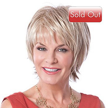 304-036 - Toni Brattin InFashion Wig