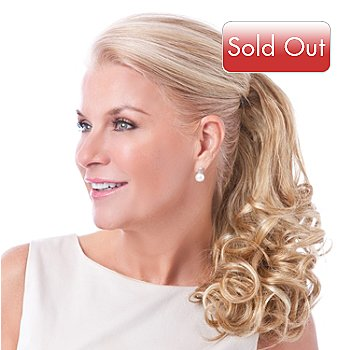 304-527 - Toni Brattin Pony Plus Curls