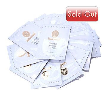 304-678 - Elizabeth Grant Collagen Eye Pads Trio