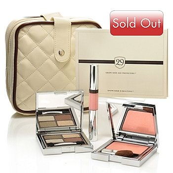 304-823 - 29 Cosmetics Five-Piece Essentials Collection