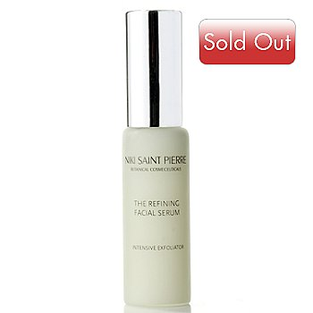 305-073 - Niki Saint Pierre The Refining Facial Serum 1 oz