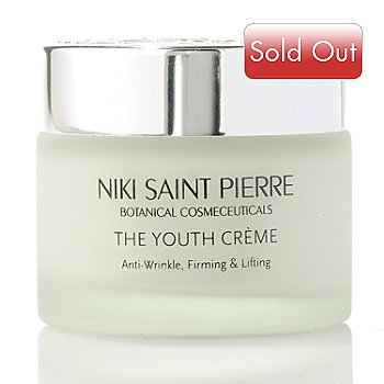 305-074 - Niki Saint Pierre The Youth Creme 2 oz