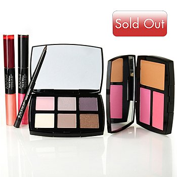 305-260 - Skinn Cosmetics Five-Piece ''Debut the New You'' Collection