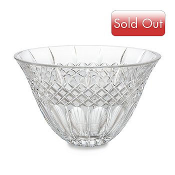 404-451 - Marquis by Waterford® Shelton 8'' Bowl