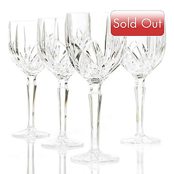 404-491 - Marquis by Waterford® Brookside 11oz Goblets 12-Piece Set