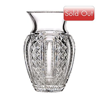 405-150 - Fleurology by Waterford® 5'' Crystal Posy Vase