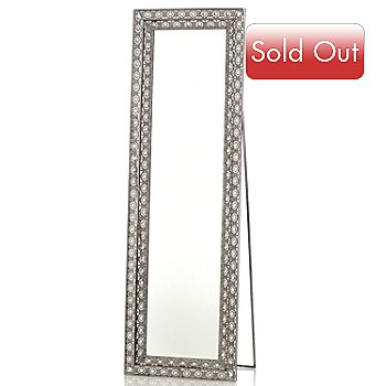 406-343 - Ashberg Floor Mirror