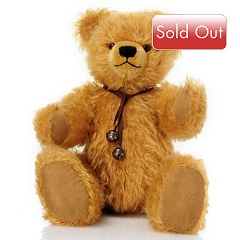 429-177 - Hermann™ 14-1/2'' Old German Growlery Teddy Bear