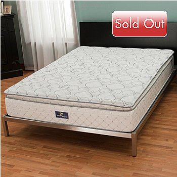 429-354 - Serta® Perfect Sleeper® ''Fortify'' Pillowtop Mattress Only
