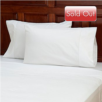 430-675 - 420TC Supima® Cotton Pillowcase Pair