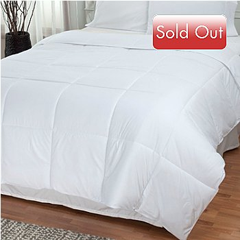 430-889 - Cozelle® Microfiber Down Alternative Comforter