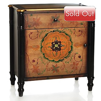431-067 - 28'' Country Side Cabinet