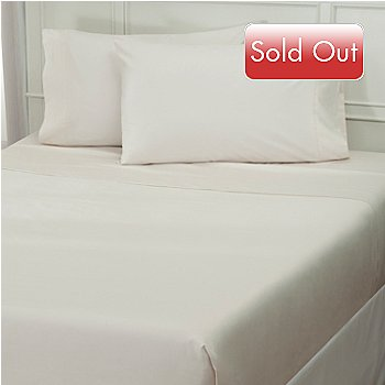 431-071 - Macy's Charter Club® 300TC Four-Piece Sheet Set