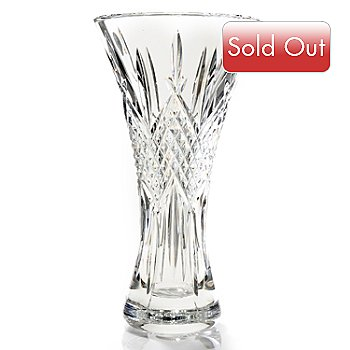 431-335 - Waterford® Crystal Cartwright 10'' Vase