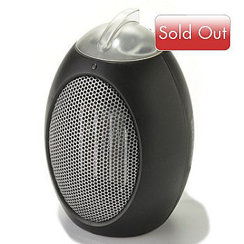 433-240 - Cozy Products Eco-Save 750W Space Heater