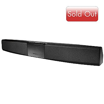 433-287 - Insignia™ 31.5'' Home Theater Soundbar Speaker System w/ Remote Control