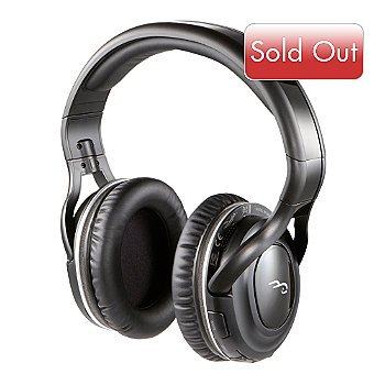 433-292 - Rocketfish™ Advanced Series Atmos™ Noise-Canceling Headphones