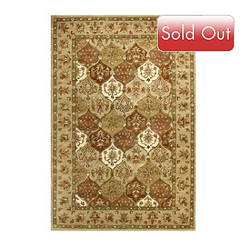 433-753 - Bashian ''Buckingham'' Persian Baktiary Hand Tufted 100% Wool Rug