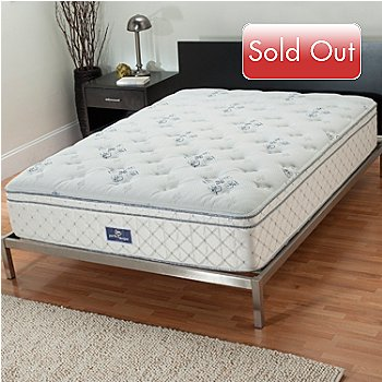 433-904 - Serta® Perfect Sleeper® ''Exuberant'' Super Eurotop Mattress ONLY