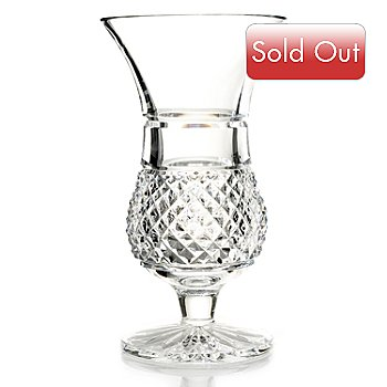 434-822 - Waterford® Crystal Cashel 6.5'' Vase
