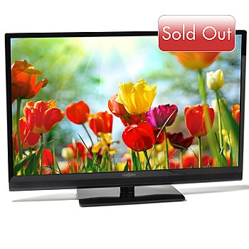 436-389 - Insignia™ 46'' Ultra-Thin LED 1080p 60Hz HDTV