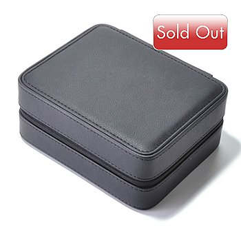 607-024 - Four-Watch Travel Case