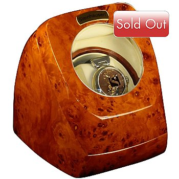 609-344 - Steinhausen Four-Mode Bi-Direction Single Watch Winder