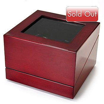 613-934 - Individually Programmable Double Watch Winder