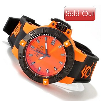617-373 - Invicta Women's Subaqua Noma III Anatomic Quartz Strap Watch