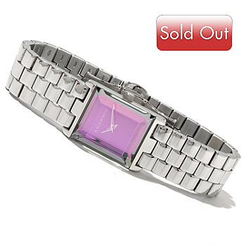 618-523 - Android Women's Ultra Prism 2 Quartz Stainless Steel Bracelet Watch