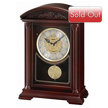 619-100 - Seiko Melodies in Motion Mantel Clock