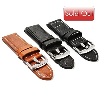 619-831 - Android Three-Piece 24mm Strap Set