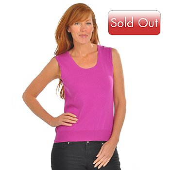 701-665 - Geneology Fashion DNA Sleeveless Knit Shirt
