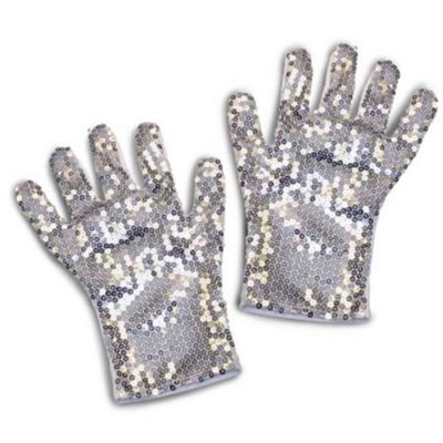 Sparkle Glove Accessories for Nintendo Wii & PlayStation 3 Move